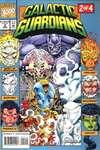 Galactic Guardians #2 comic books for sale