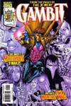 Gambit Comic Books. Gambit Comics.