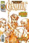 Gambit #1 comic books for sale