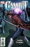 Gambit #7 comic books for sale