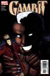 Gambit #9 comic books for sale