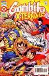 Gambit and the X-Ternals #2 comic books for sale