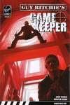 Gamekeeper #4 comic books for sale