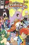 Gammarauders comic books