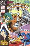 Gammarauders #2 comic books for sale