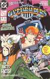Gammarauders #4 comic books for sale