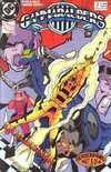 Gammarauders #7 comic books for sale
