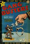 Gang Busters #3 comic books for sale