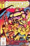 Gargoyles comic books