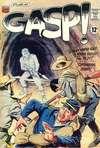 Gasp! #3 comic books for sale