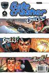 Gatecrasher #4 comic books for sale