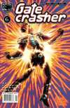 Gatecrasher #6 comic books for sale