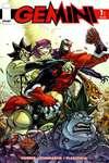 Gemini comic books