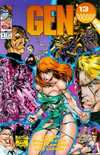 Gen 13 Comic Books. Gen 13 Comics.