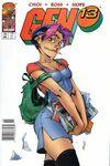 Gen 13 #14 Comic Books - Covers, Scans, Photos  in Gen 13 Comic Books - Covers, Scans, Gallery