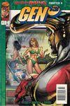 Gen 13 #2 Comic Books - Covers, Scans, Photos  in Gen 13 Comic Books - Covers, Scans, Gallery