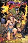 Gen 13 #4 comic books for sale