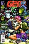 Gen 13 #58 comic books for sale