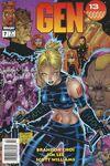 Gen 13 #7 Comic Books - Covers, Scans, Photos  in Gen 13 Comic Books - Covers, Scans, Gallery