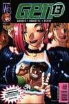 Gen 13 #68 comic books for sale