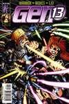 Gen 13 #74 comic books for sale