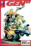 Gen 13 #23 comic books for sale