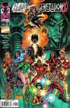 Gen 13/Generation X Comic Books. Gen 13/Generation X Comics.