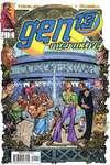 Gen 13 Interactive comic books