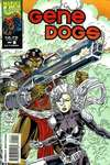 Gene Dogs Comic Books. Gene Dogs Comics.