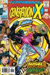 Generation X Comic Books. Generation X Comics.