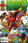 Generation X #16 comic books for sale