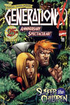Generation X #25 comic books for sale