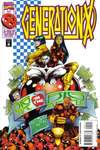 Generation X #5 comic books for sale