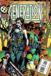 Generation X #7 comic books for sale
