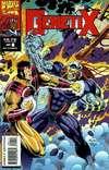 Genetix comic books