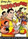 George Pal's Puppetoons comic books