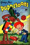 George Pal's Puppetoons #13 comic books for sale