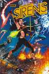 George Perez's Sirens #1 comic books for sale