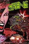 George Perez's Sirens #2 comic books for sale