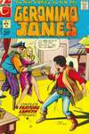 Geronimo Jones #5 comic books for sale