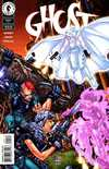 Ghost #4 comic books for sale