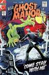 Ghost Manor #14 comic books for sale