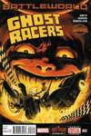 Ghost Racers #2 comic books for sale