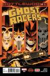 Ghost Racers #3 comic books for sale