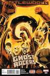 Ghost Racers #4 comic books for sale