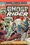 Ghost Rider #10 Comic Books - Covers, Scans, Photos  in Ghost Rider Comic Books - Covers, Scans, Gallery