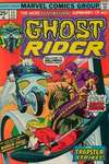 Ghost Rider #13 Comic Books - Covers, Scans, Photos  in Ghost Rider Comic Books - Covers, Scans, Gallery