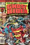 Ghost Rider #21 Comic Books - Covers, Scans, Photos  in Ghost Rider Comic Books - Covers, Scans, Gallery