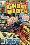 Ghost Rider #22 Comic Books - Covers, Scans, Photos  in Ghost Rider Comic Books - Covers, Scans, Gallery