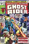 Ghost Rider #24 Comic Books - Covers, Scans, Photos  in Ghost Rider Comic Books - Covers, Scans, Gallery